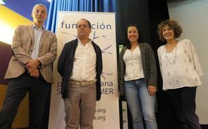 La donación de cerebro, «la única inversión futura»