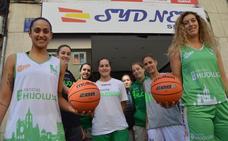 El Patatas Hijolusa estrena colores para su debut internacional
