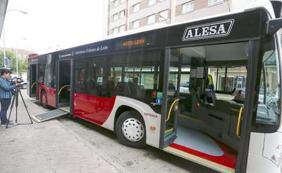 Los usuarios de transporte urbano por autobús crecen en julio un 3,9% frente al 5,8% nacional