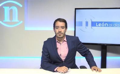 Informativo leonoticias | 'León al día' 11 de septiembre