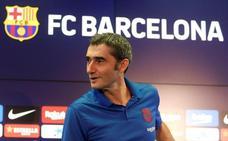El Barcelona, el más versátil tras el 'virus FIFA'