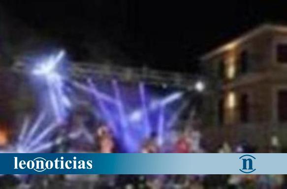 Así son las fiestas de Valencia de Don Juan