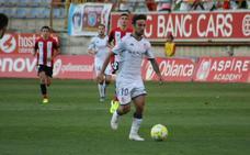Sergio Marcos: «Todos los jugadores somos compatibles entre nosotros»