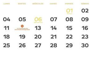 Estas son las fiestas laborales en Castilla y León para 2020