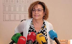 El PSOE acusa al PP de «paralizar todos sus proyectos como ya hicieron con aquellos impulsados por Zapatero»