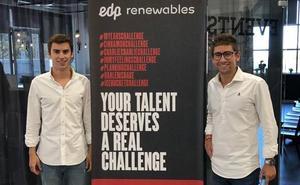 Dos proyectos de la ULE, finalistas de un concurso sobre energías renovables
