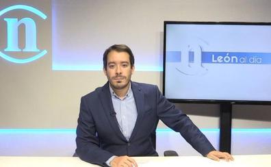 Informativo leonoticias   'León al día' 12 de septiembre