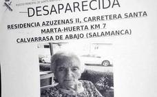 Hallan en unos maizales el cadáver de la mujer que desapareció en Salamanca