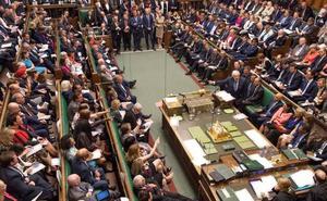 El Gobierno británico no publicará los mensajes cruzados antes de suspender el Parlamento