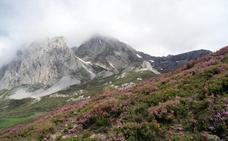 León, entre las provincias más heladas con 3,4 grados en Villablino y 3,7 en San Isidro
