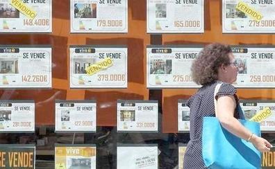 La compraventa de viviendas en León se mantiene al alza con un incremento del 16,5% en el último año