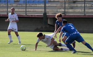 Jornada de confirmación para los equipos leoneses de Tercera