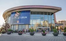 Blackstone pone en venta el centro comercial Espacio León por 100 millones de euros
