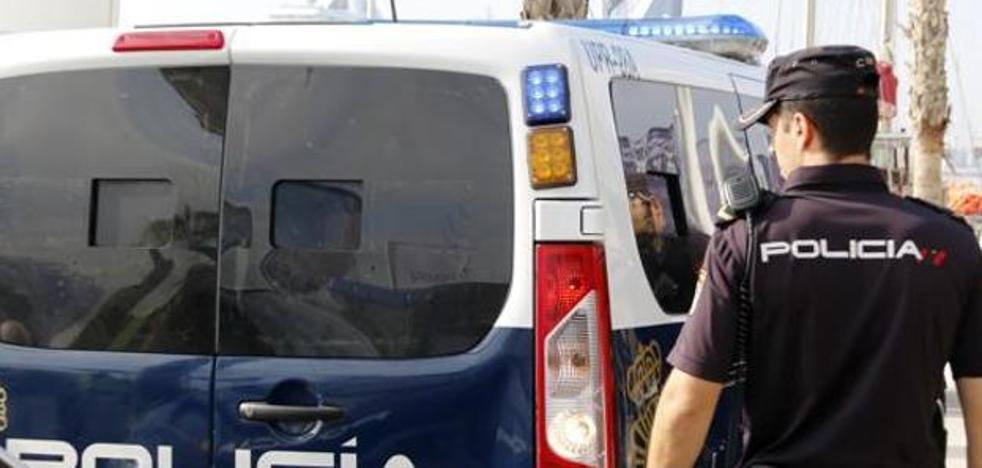 Detenido en Medina del Campo por abusar sexualmente de una niña de 11 años