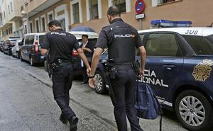 Detenida la esposa del hombre hallado muerto en su domicilio en Zamora