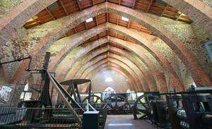 Dos nuevas muestras temporales completan el museo de la Siderurgia y la Minería de Sabero
