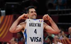 Scola catapulta a Argentina y la cita con España