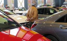 El precio medio del vehículo de ocasión en León alcanza los 18.962 euros, el más alto de la comunidad