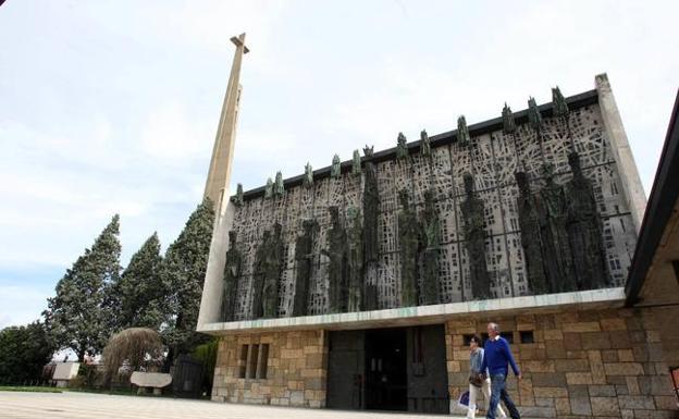 La Diócesis de León celebra la solemnidad de la Virgen del Camino, patrona de la Región Leonesa