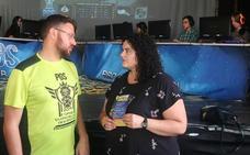 Más de un centenar de personas toman parte en el II Torneo Ciudad de León E-sport