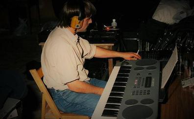 Creador de ambientes sonoros