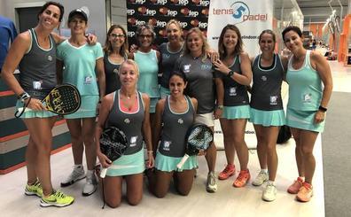 Unas emocionantes eliminatorias de cuartos de final llenan de pádel las instalaciones de Tenis5padel