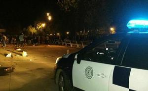 Investigan a tres chicos de 14 y 15 años por tocamientos a una menor durante una fiesta en Las Moreras de Valladolid
