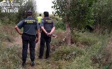 Encuentran el cuerpo sin vida del anciano desaparecido hace una semana en Huergas de Garaballes