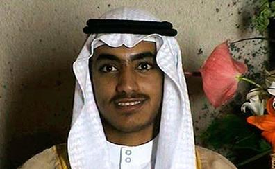 Trump confirma la muerte del hijo de Osama bin Laden, considerado una figura clave en Al Qaeda