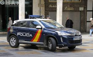 Dos detenidos con cinco plantas de marihuana en un piso de Palencia