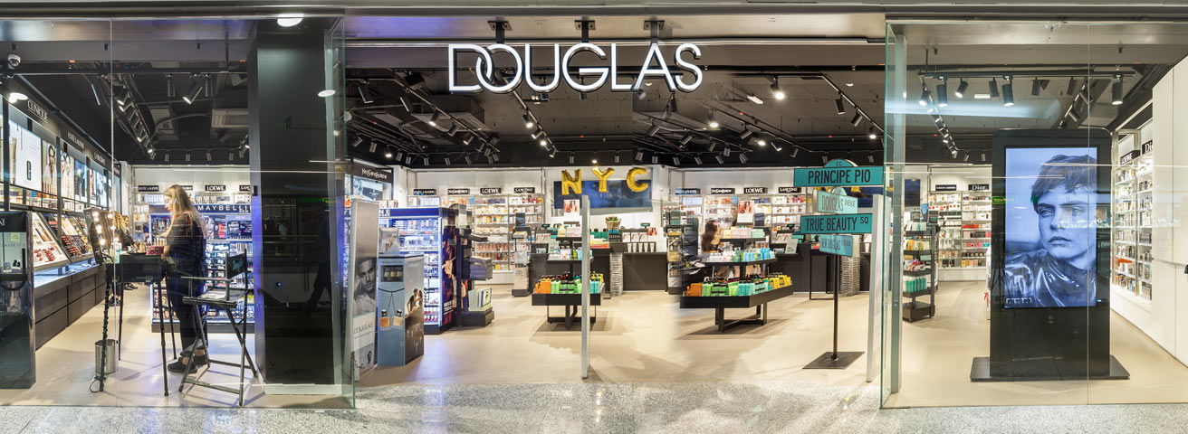 Preacuerdo sindical con la cadena de tiendas Douglas tras dos jornadas de huelga