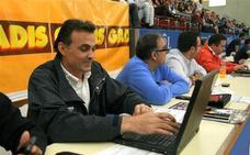 Manuel Aller, el leonés campeón del mundo con España