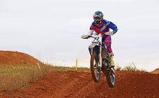 El motocross ruge en Coyanza