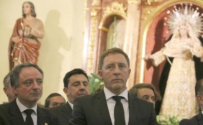 De la Crucifixión a las llaves de Santa Nonia