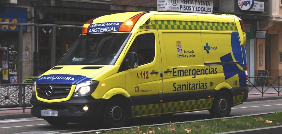 El 112 atiende a 17 personas heridas en peleas y agresiones en diferentes puntos de Castilla y León