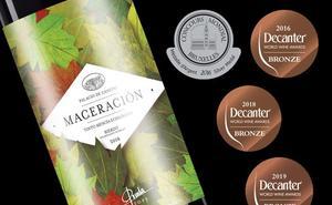 El Prada Selección 2015 del Palacio de Canedo, entre los mejores mencías de España según la guía 'Wine Up'
