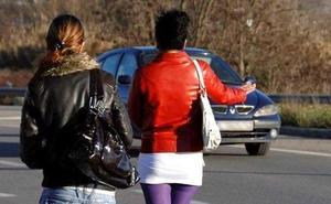 Liberadas 26 mujeres obligadas a prostituirse en los últimos cinco años en Castilla y León
