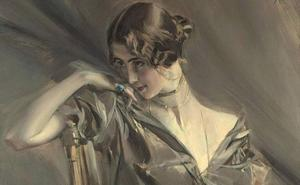 Boldini, un pintor amable entre Proust y Paganini