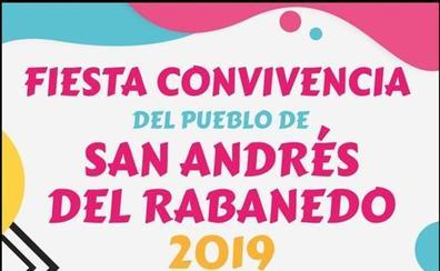 La pedanía de San Andrés recupera el próximo día 21 la Fiesta de la Convivencia en una apuesta por las tradiciones
