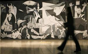 La ONU escucha al diputado leonés Cendón y retira el polémico texto sobre el Guernica