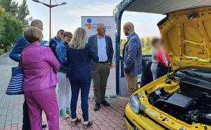 Arranca la 'Semana Europea de la Movilidad' en León con mediciones de los niveles de ruido y contaminación
