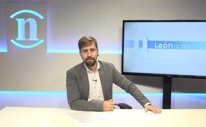 Informativo leonoticias | 'León al día' 16 de septiembre