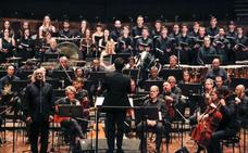 El compositor leonés Amancio Prada regresa al Auditorio de León