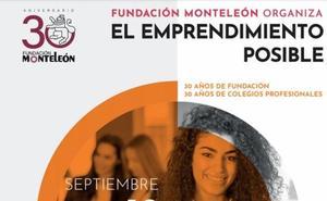 Jóvenes líderes de los colegios profesionales debaten este miércoles sobre el futuro de la provincia de León
