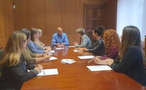 Diez ve en las mujeres empresarias y directivas un dinamizador de León