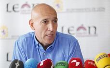 Diez: «León no puede permitirse el lujo de seguir paralizada por una nueva convocatoria a elecciones»