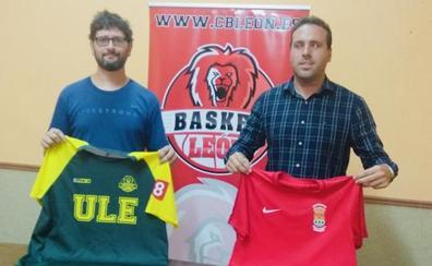 Basket León y Carrizo unen fuerzas