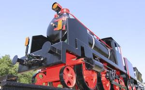 El tren de Carlos García, el tren de Matallana