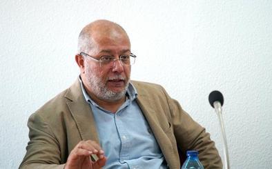 Igea, sobre la propuesta de Rivera para la investidura de Sánchez: «Siempre he sido partidario»