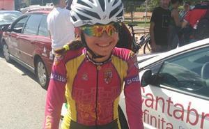 Sangre leonesa para el Eneicat Pecafer: llega la joven María Brizuela